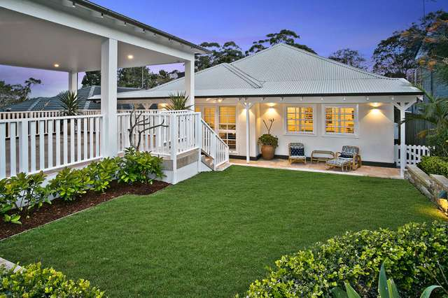 9 Winsome Avenue, North Balgowlah NSW 2093