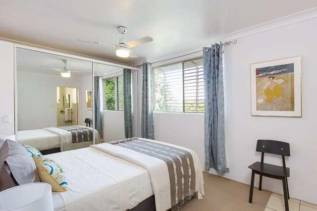 6/10 Garden Terrace, Newmarket QLD 4051
