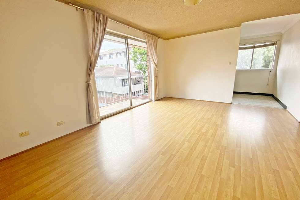 Second view of Homely unit listing, 23/119 Cavendish Street, Stanmore NSW 2048