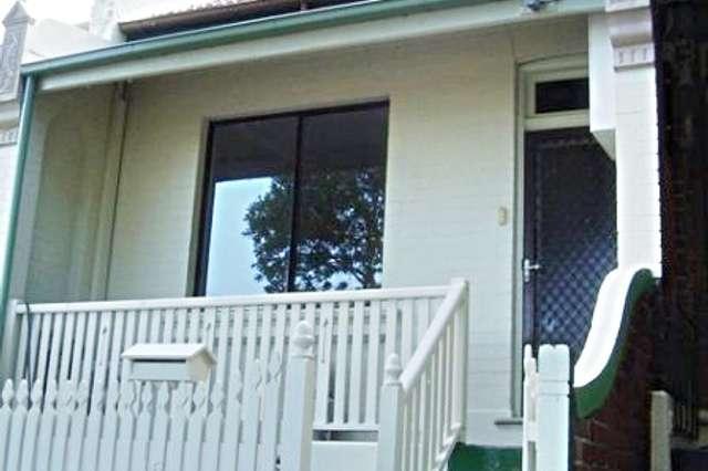 16 Macquarie Street, Leichhardt NSW 2040