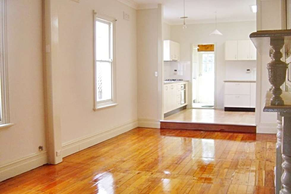 Second view of Homely house listing, 16 Macquarie Street, Leichhardt NSW 2040