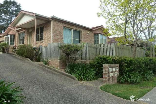2/3 Streeton Place, Lambton NSW 2299