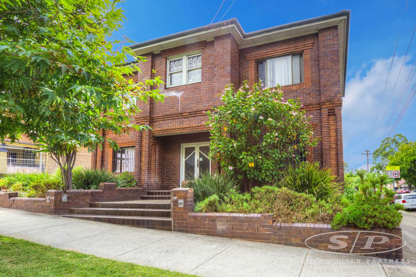 Main view of Homely unit listing, 1/66 Livingstone Road, Petersham NSW 2049