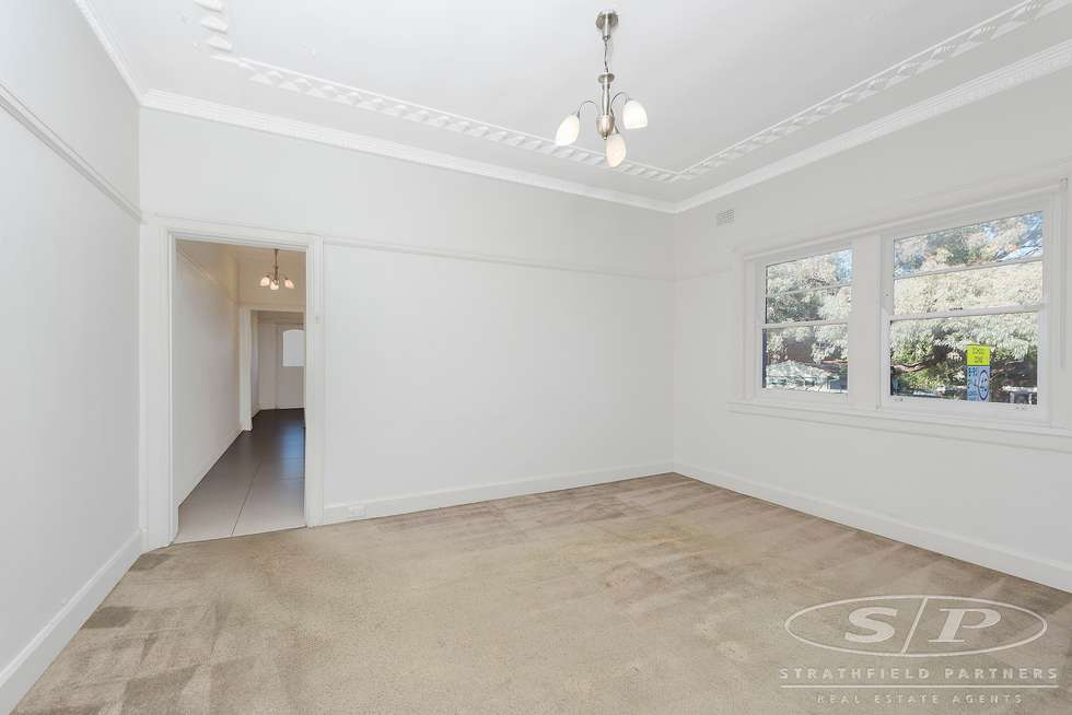 Second view of Homely unit listing, 1/66 Livingstone Road, Petersham NSW 2049