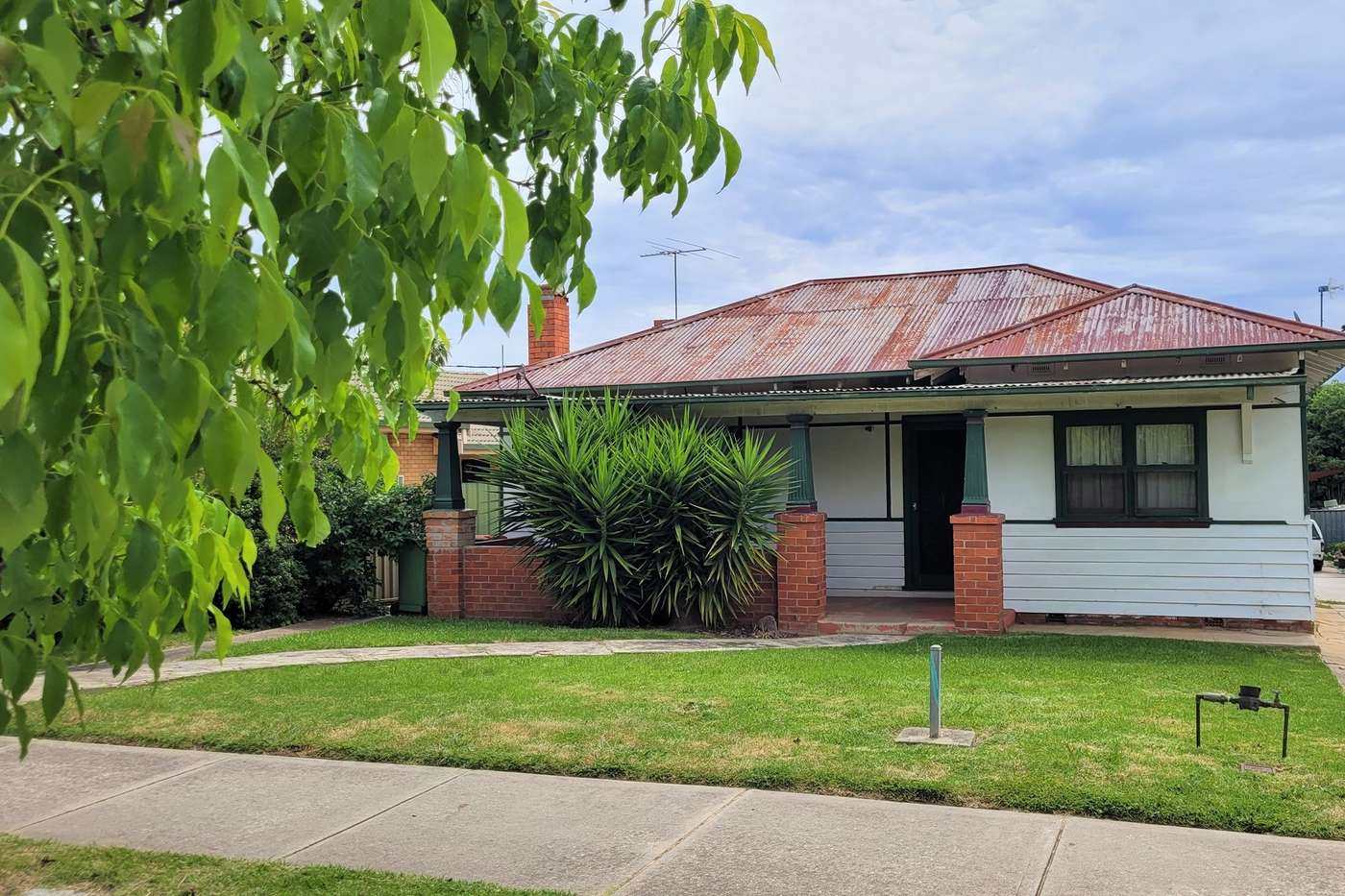 Main view of Homely house listing, 547 Schubach Street, Albury, NSW 2640