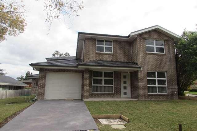 6a Yarwood Street, Marsfield NSW 2122