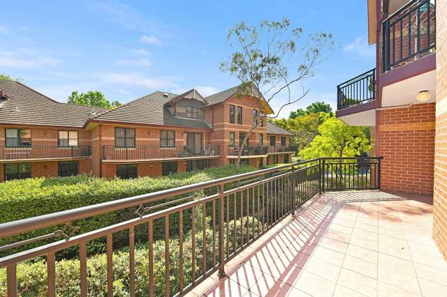 12/3 Williams Parade, Dulwich Hill NSW 2203