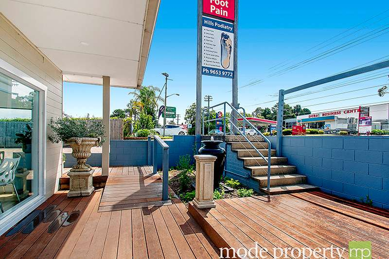 Main view of Homely house listing, 634 Old Northern Road, Dural, NSW 2158