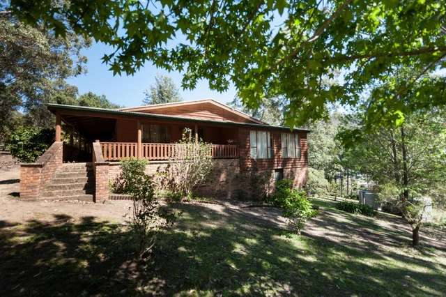 66A Old Princes Highway, Termeil NSW 2539