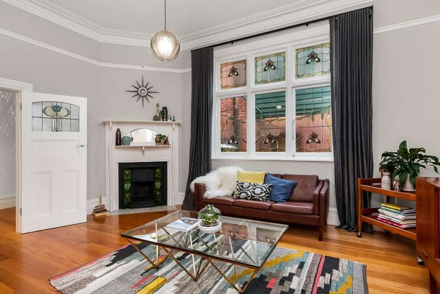 Fifth view of Homely house listing, 22 Burns Street, Elwood VIC 3184
