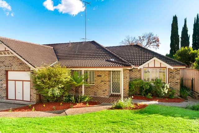 59 Quarter Sessions Road, Westleigh NSW 2120