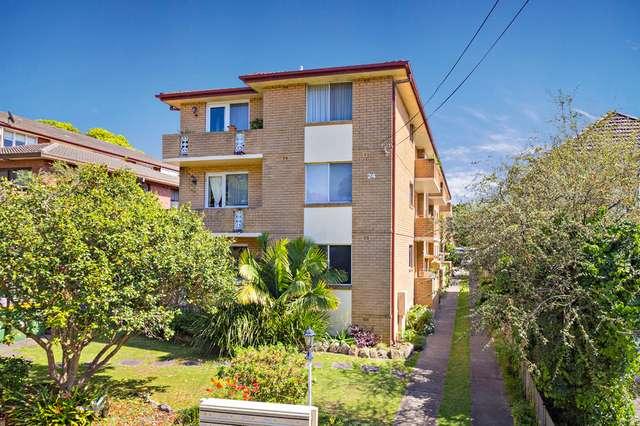 7/24 Orpington Street, Ashfield NSW 2131