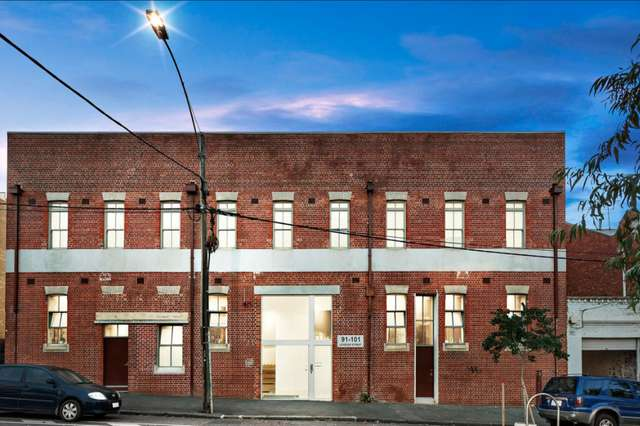 22/101 Leveson Street, North Melbourne VIC 3051