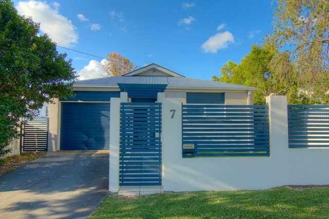 7 Jardine Street, Kedron QLD 4031