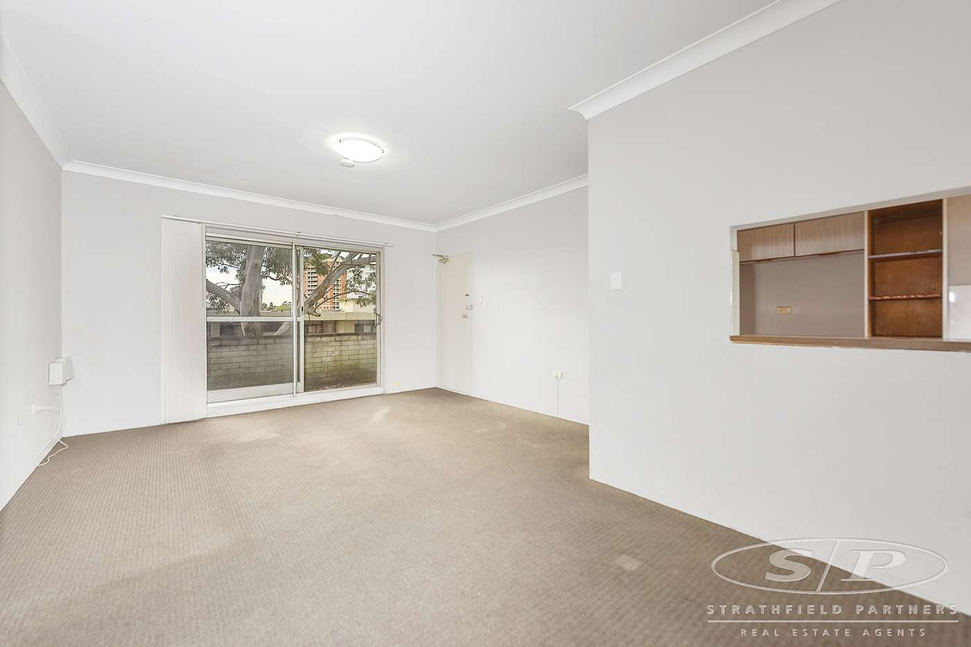 Main view of Homely unit listing, 8/72 Albert Road, Strathfield, NSW 2135