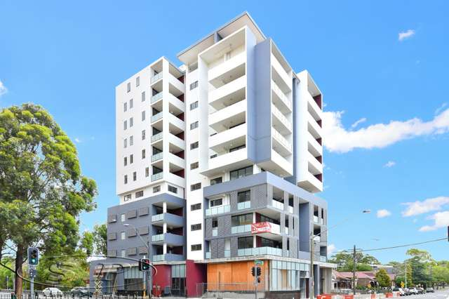 16/38-40 Albert Road, Strathfield NSW 2135