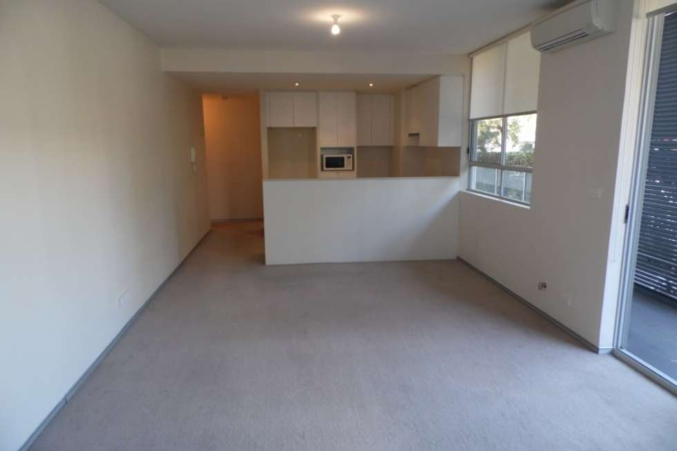 Second view of Homely apartment listing, g03/10-16 Marquet Street, Rhodes NSW 2138