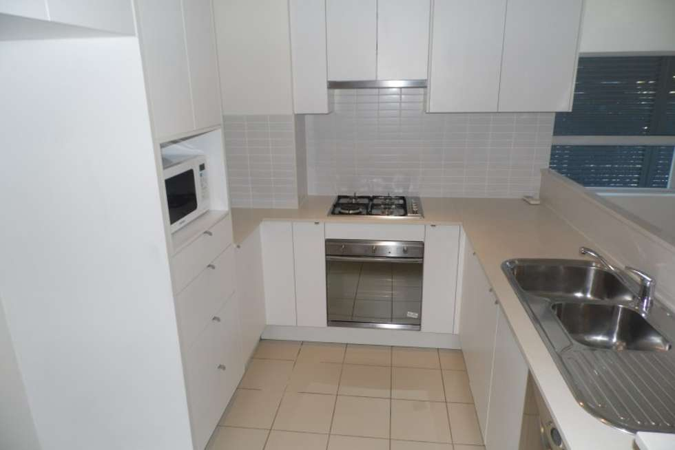 Third view of Homely apartment listing, g03/10-16 Marquet Street, Rhodes NSW 2138