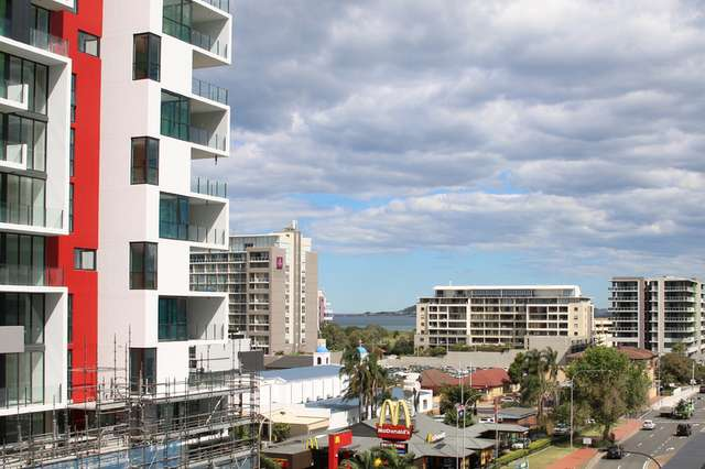 Level 4/403/47-51 Crown Street, Wollongong NSW 2500
