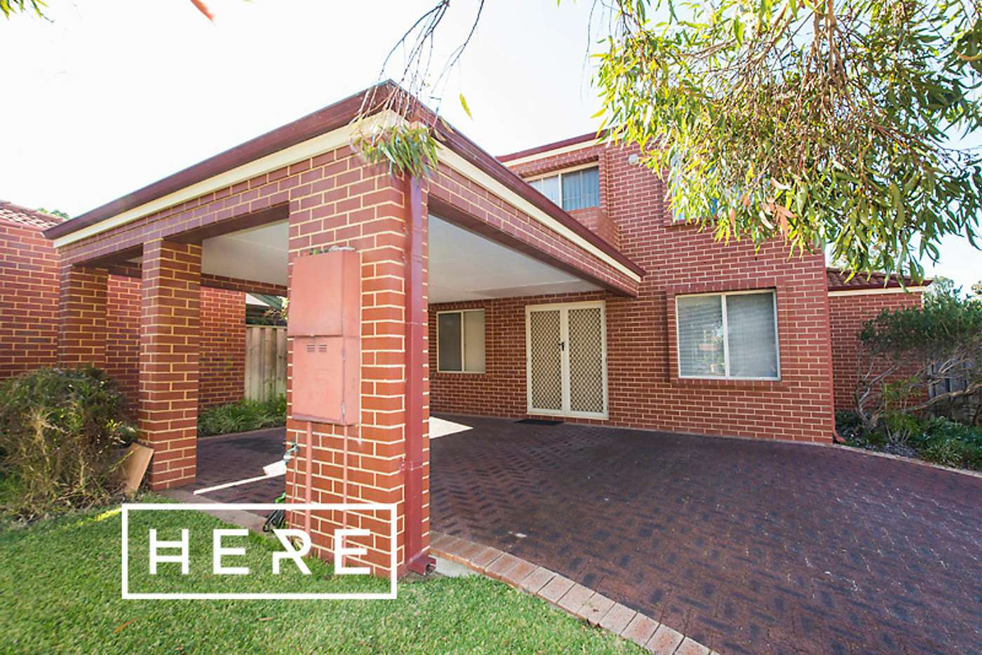 Main view of Homely house listing, 4 Tomito Court, Ascot WA 6104