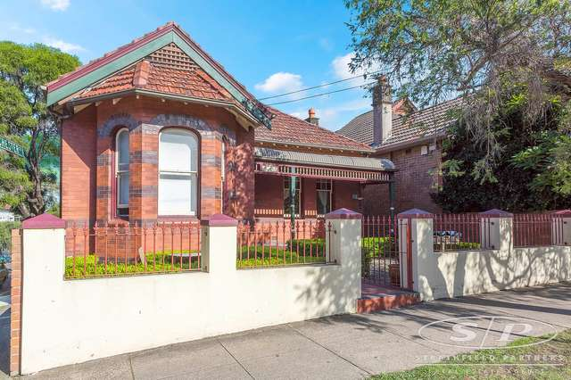 2/70 Audley Street, Petersham NSW 2049