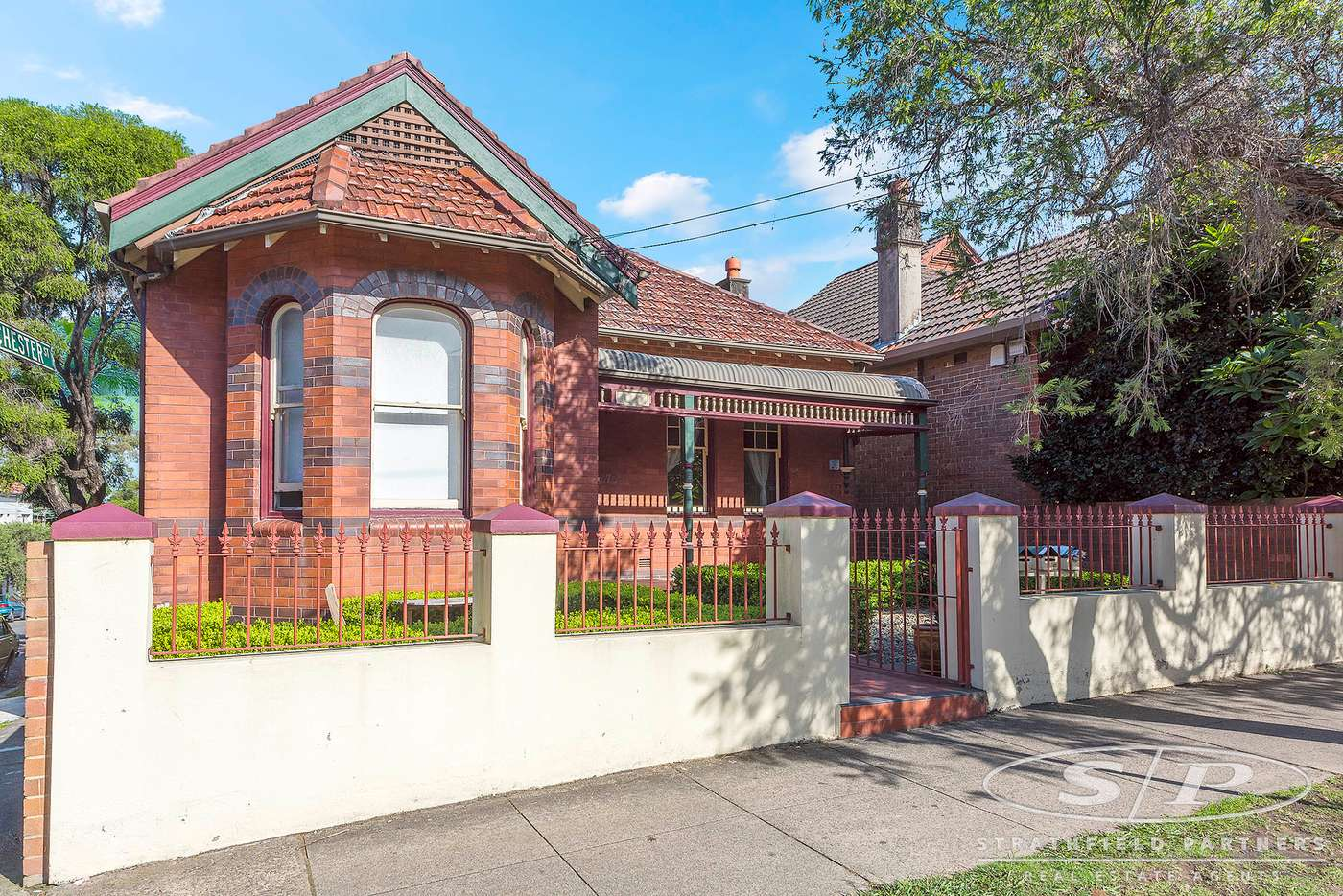 Main view of Homely unit listing, 2/70 Audley Street, Petersham NSW 2049