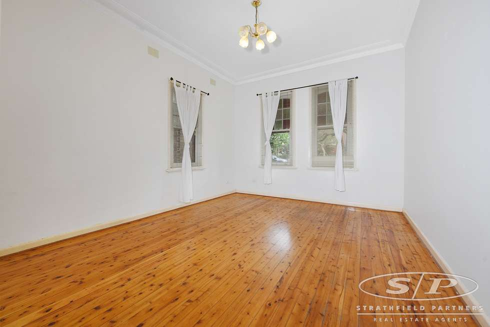 Second view of Homely unit listing, 2/70 Audley Street, Petersham NSW 2049