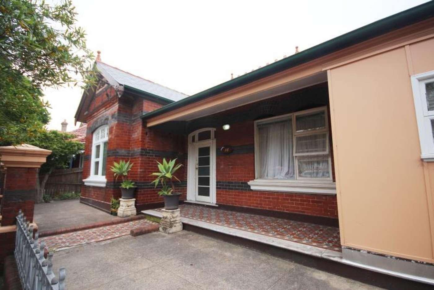 Main view of Homely apartment listing, 2/16 Leichhardt Street, Leichhardt NSW 2040
