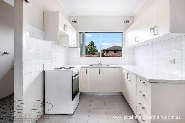 6/5 Ulverstone Street, Fairfield NSW 2165