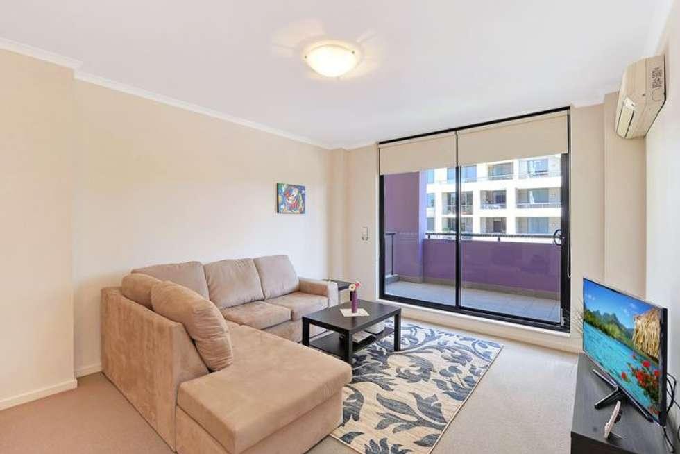 Second view of Homely apartment listing, 2302/32-36 Orara Street, Waitara NSW 2077