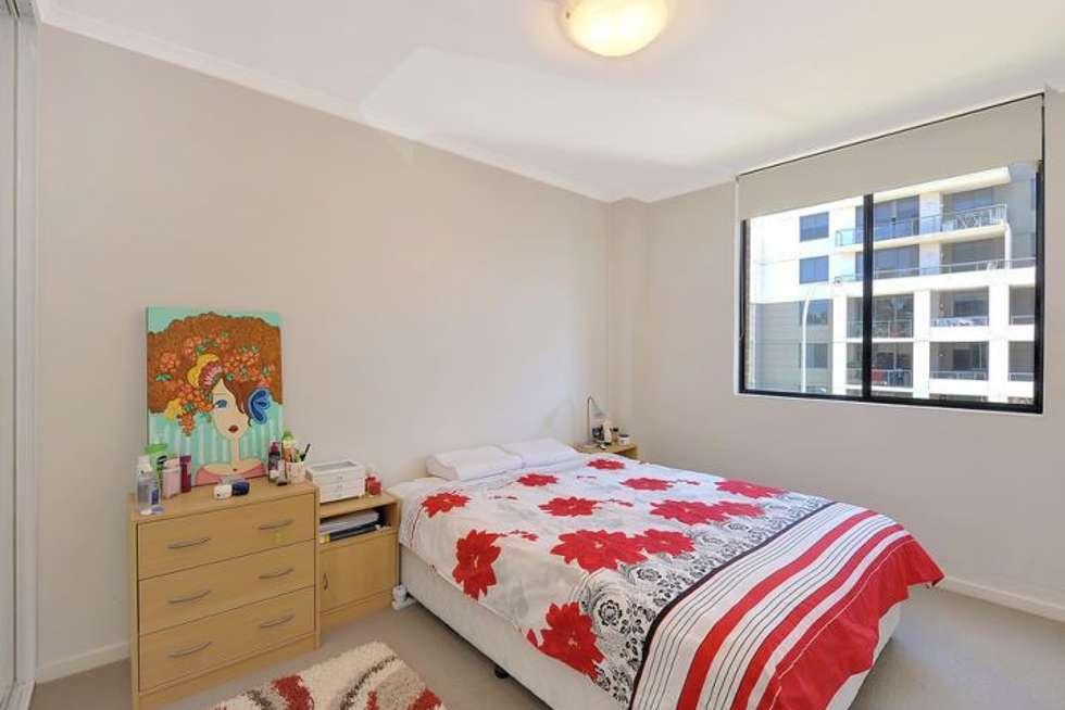 Fourth view of Homely apartment listing, 2302/32-36 Orara Street, Waitara NSW 2077