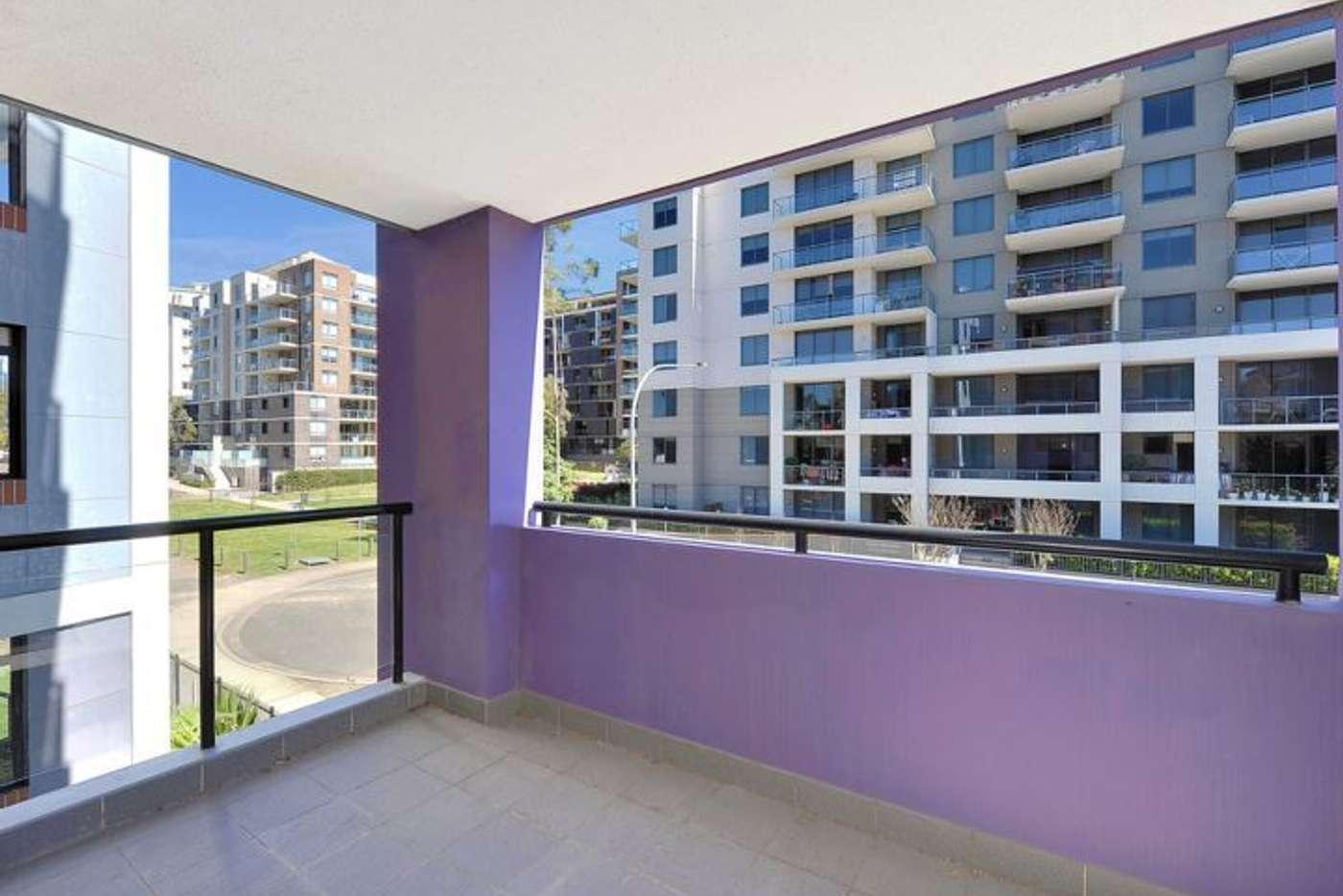 Sixth view of Homely apartment listing, 2302/32-36 Orara Street, Waitara NSW 2077