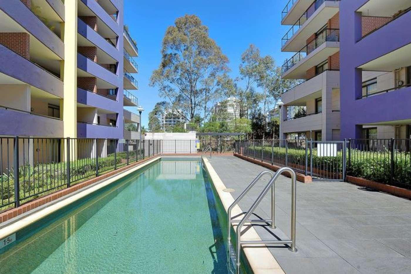 Seventh view of Homely apartment listing, 2302/32-36 Orara Street, Waitara NSW 2077