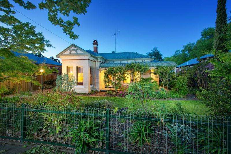 Main view of Homely house listing, 578 Wyse Street, Albury, NSW 2640
