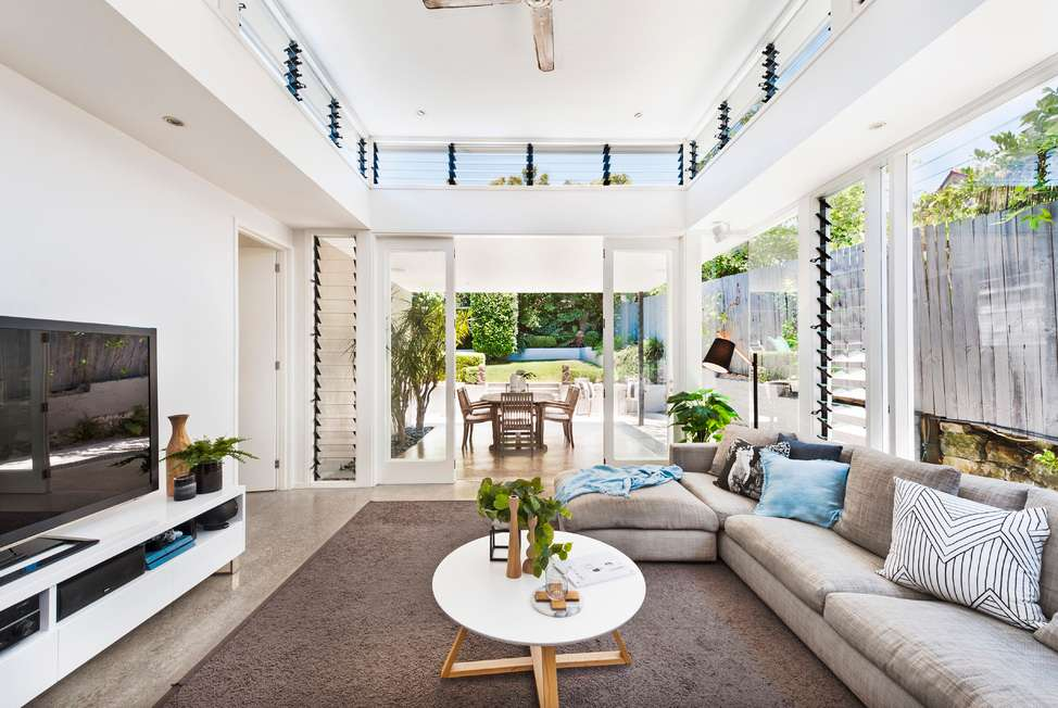 Main view of Homely house listing, 95 St Georges Crescent, Drummoyne, NSW 2047