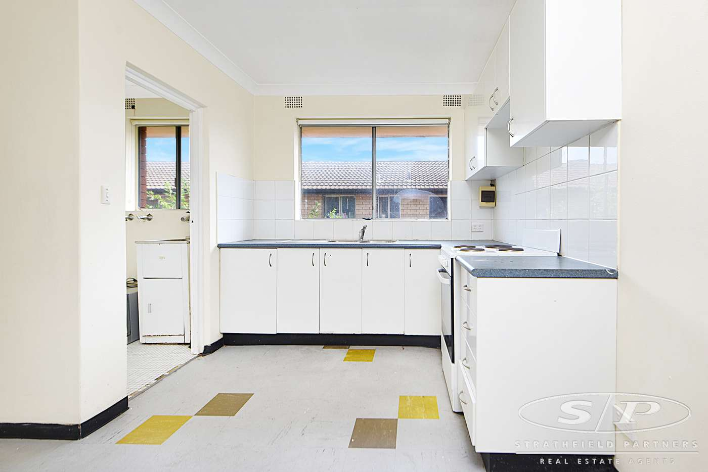Main view of Homely unit listing, 9/14 Hampstead Road, Homebush West NSW 2140
