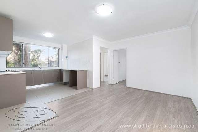 6/5 Chapman Street, Strathfield NSW 2135