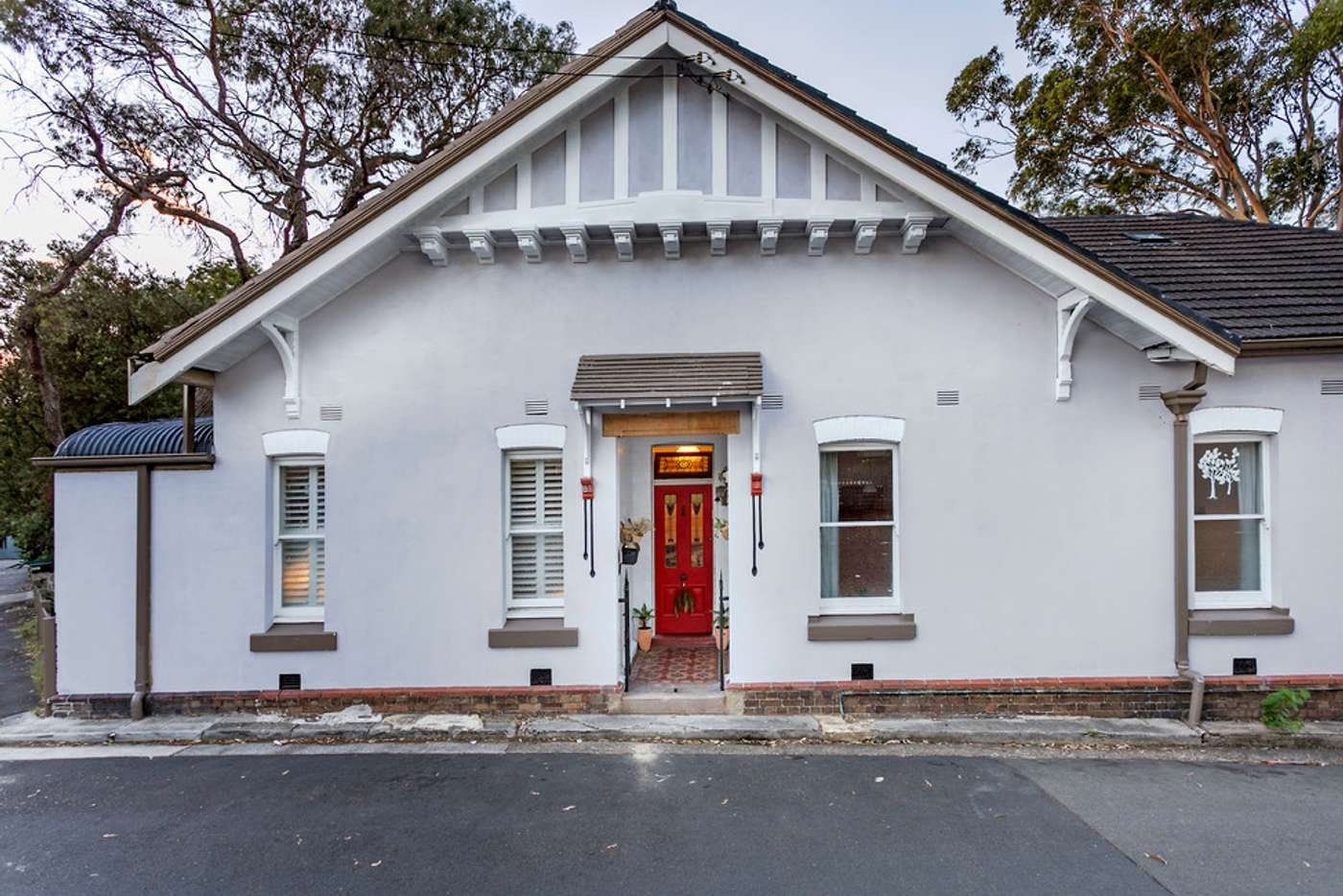 Fifth view of Homely house listing, 81 Elliott Street, Balmain NSW 2041