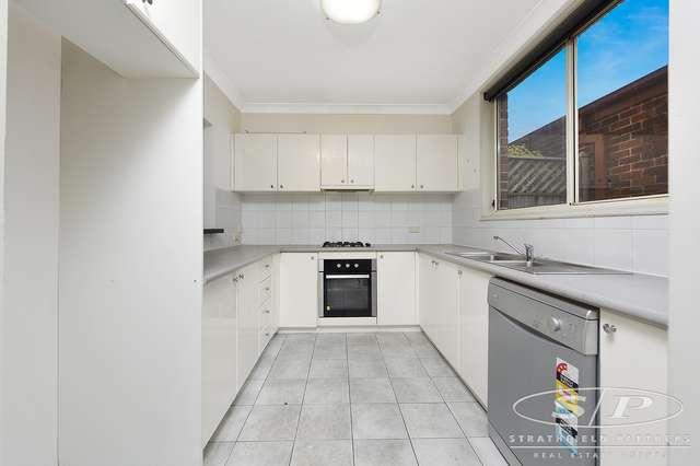 20 Thorpe Avenue, Liberty Grove NSW 2138