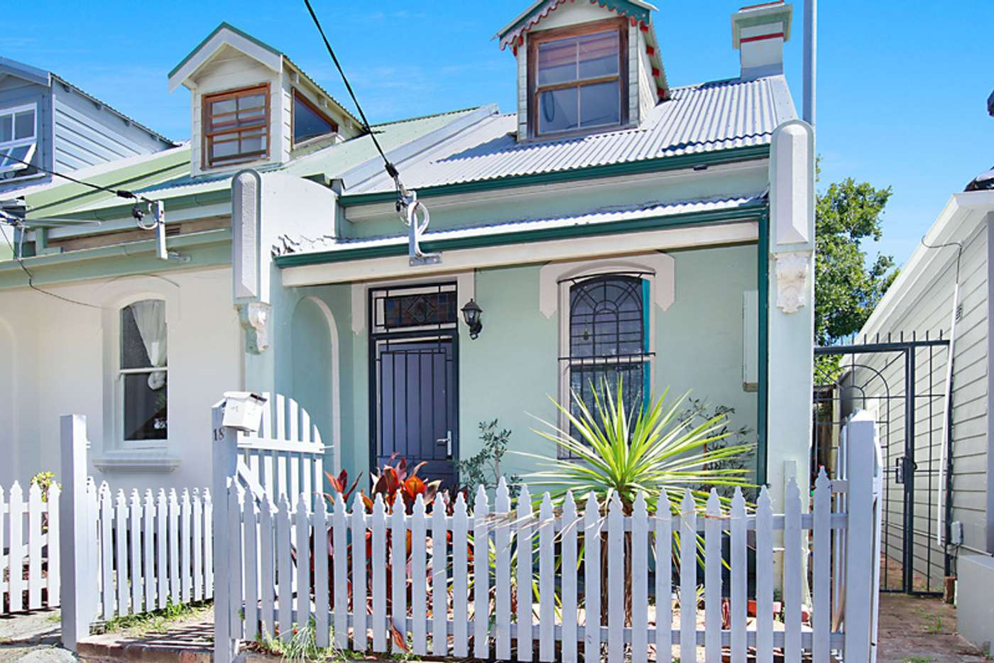 Main view of Homely house listing, 18 Cambridge Street, Rozelle NSW 2039