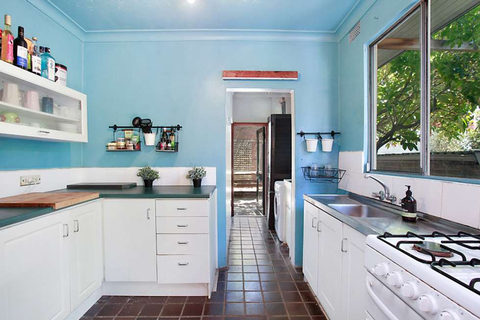 Second view of Homely house listing, 18 Cambridge Street, Rozelle NSW 2039