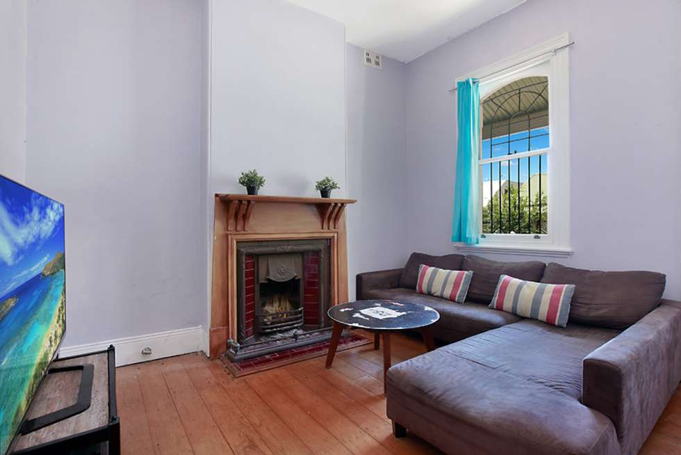 Third view of Homely house listing, 18 Cambridge Street, Rozelle NSW 2039