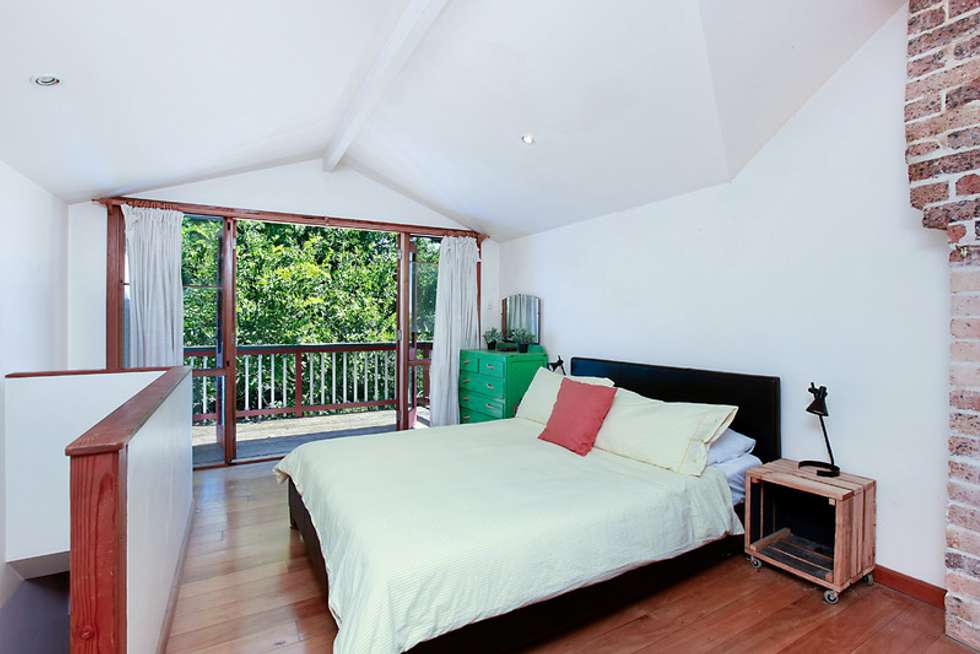 Fourth view of Homely house listing, 18 Cambridge Street, Rozelle NSW 2039