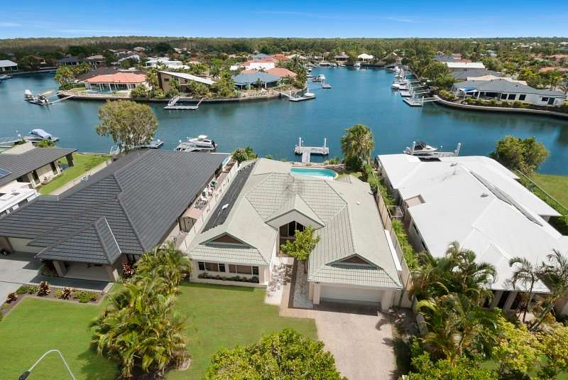 Main view of Homely house listing, 131 Voyagers Drive, Banksia Beach, QLD 4507