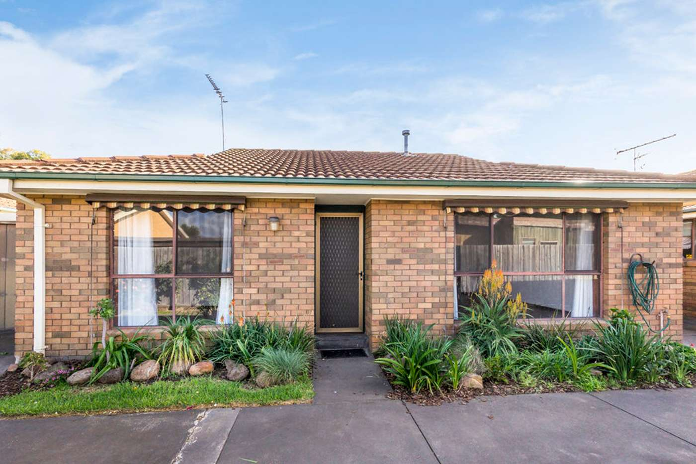 Main view of Homely unit listing, 5/16 Simpson Street, Bacchus Marsh VIC 3340