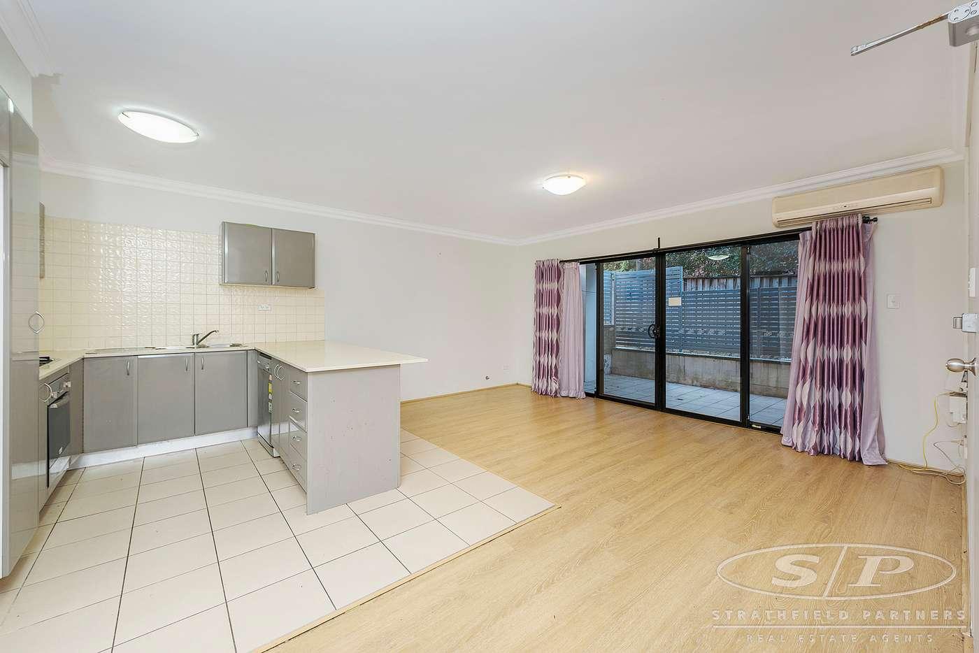 Main view of Homely unit listing, 6/2-4 Duke Street, Strathfield NSW 2135