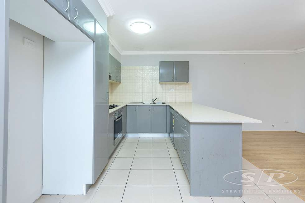 Second view of Homely unit listing, 6/2-4 Duke Street, Strathfield NSW 2135