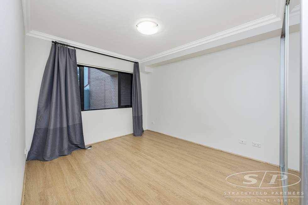 Third view of Homely unit listing, 6/2-4 Duke Street, Strathfield NSW 2135