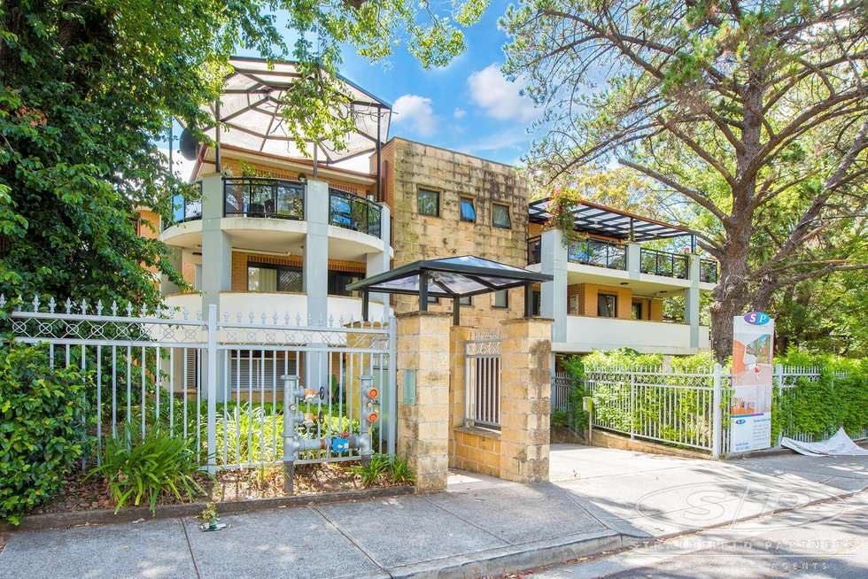 Fifth view of Homely unit listing, 6/2-4 Duke Street, Strathfield NSW 2135