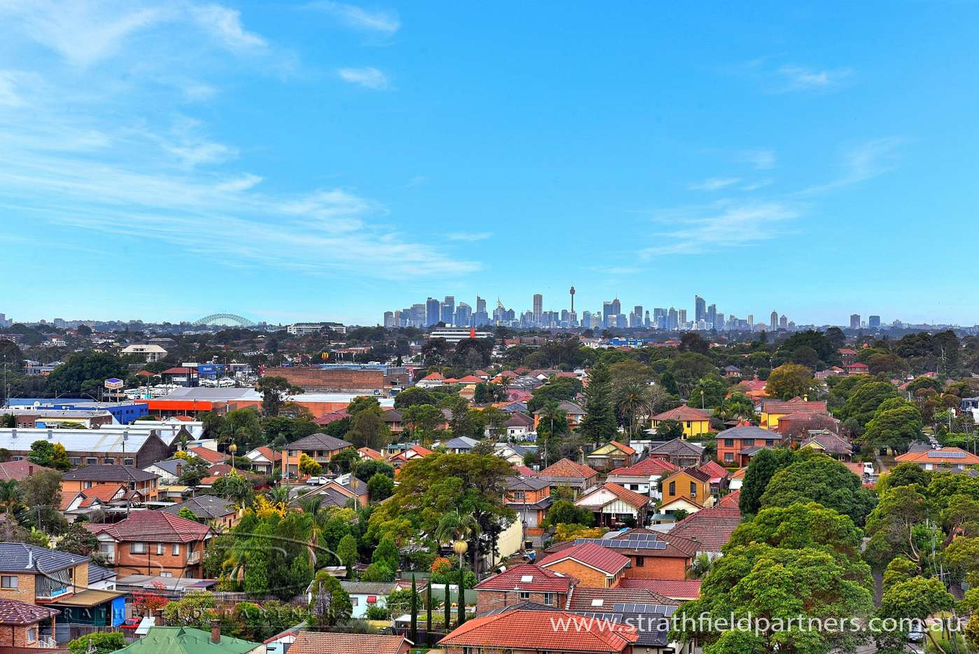Main view of Homely apartment listing, 27-29 Burwood Road, Burwood, NSW 2134